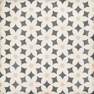 Керамический декор Equipe Art Nouveau Alameda Colour 20х20 см цена 2017