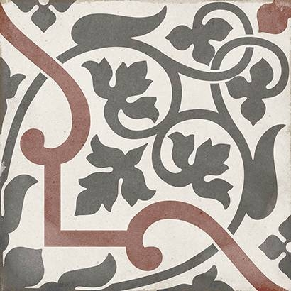 Керамический декор Equipe Art Nouveau Folies Bergere 20х20 см quatuor ebene fiction at the folies bergere