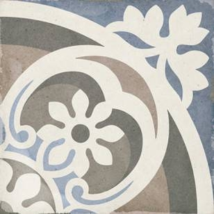 Керамический декор Equipe Art Nouveau Music Hall 20х20 см стоимость