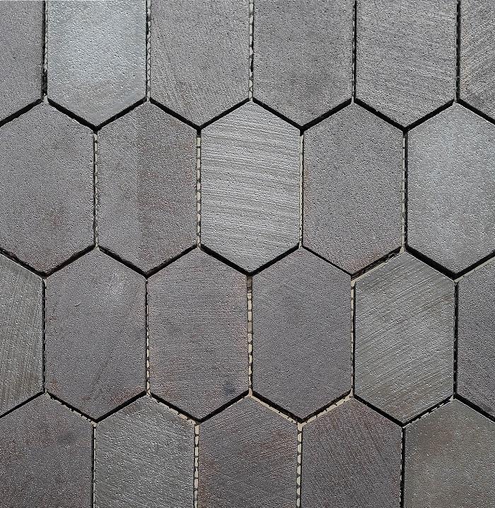 Фото - Мозаика Orro Mosaic Lava Chicago каменная 29х30см мозаика orro mosaic lava gold каменная 30х30 см