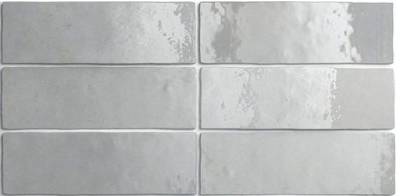 Керамическая плитка Equipe Artisan Alabaster настенная 6,5х20 см цена