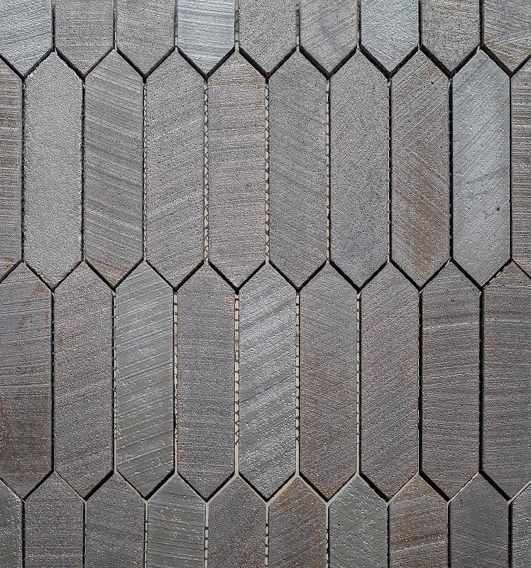 Фото - Мозаика Orro Mosaic Lava Chester каменная 28,6х33,4см мозаика orro mosaic lava gold каменная 30х30 см