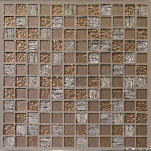 Мозаика Orro Mosaic Glass Gloss Brown 30х30см очки rudy project exception demi turtle gloss action brown