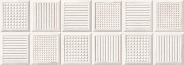 Керамическая плитка Metropol Arc Art Beige настенная 25x70см