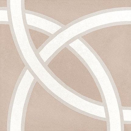 Керамогранит Equipe Caprice Deco Loop Pastel 20х20 см ботильоны caprice caprice ca107awfnyi9
