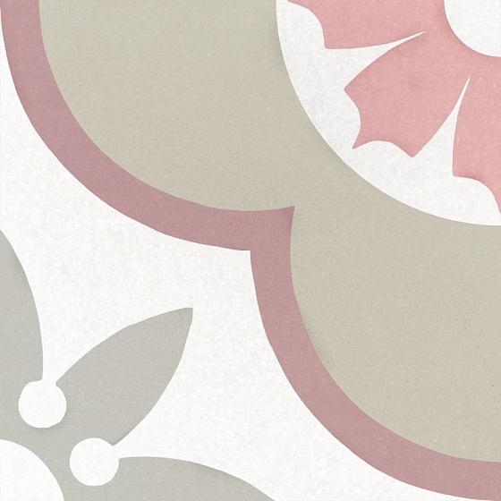Керамогранит Equipe Caprice Deco Flowers Pastel 20х20 см кеды caprice caprice ca107awdtpf5