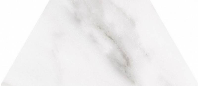Керамогранит WOW 60 Grad Trapezium Calacatta 120280 9,8х23 см недорого