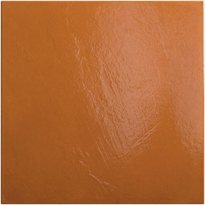 Керамическая плитка Equipe Habitat Tangerine настенная 20х20 см керамическая плитка equipe habitat cala old rose настенная 20х20 см