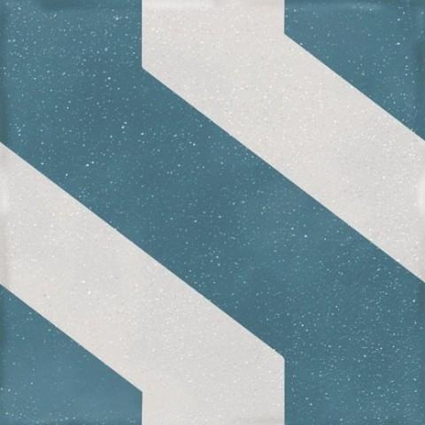 Керамогранит WOW Boreal Link Decor Blue 107200 18,5х18,5 см boreal trail breath coolmax blue b639