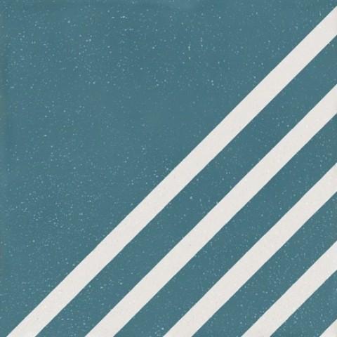 Керамогранит WOW Boreal Dash Decor Blue 107206 18,5х18,5 см boreal trail breath coolmax blue b639