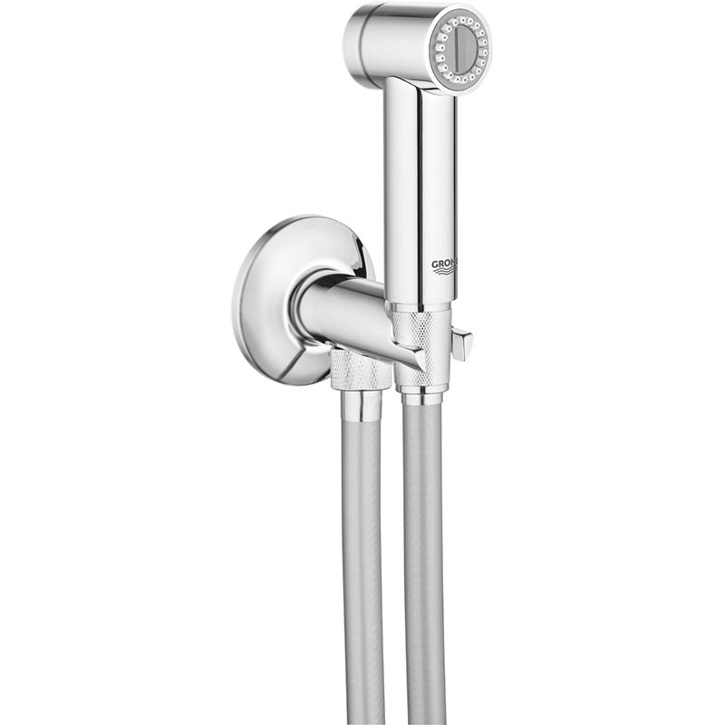 Гигиенический душ Grohe Sena Trigger Spray 26332000 Хром
