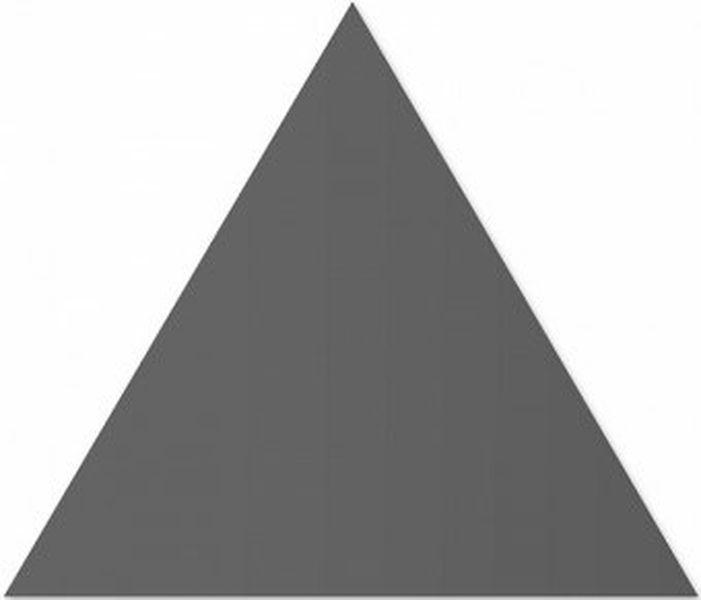 Керамогранит WOW Floor Tiles R9 Triangle Graphite Matt 20,1х23,2 см