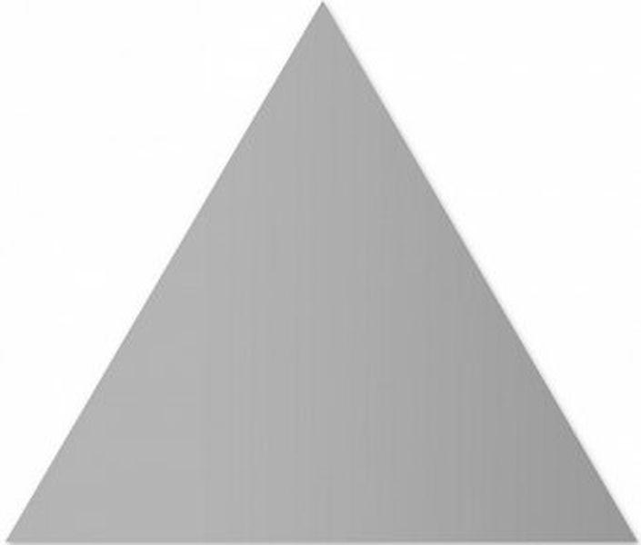 Керамогранит WOW Floor Tiles R9 Triangle Ash Grey Matt 114043 20,1х23,2 см