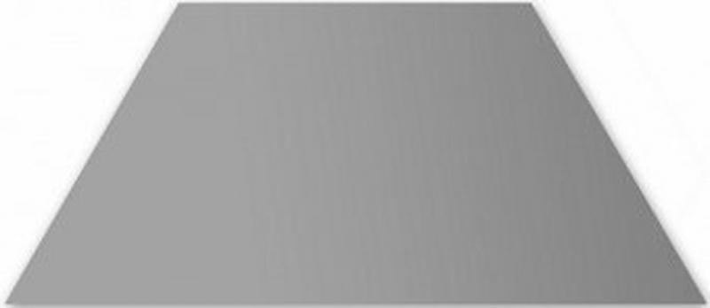 Керамогранит WOW Floor Tiles R9 Trapezium Ash Grey Matt 113846 9,8х23 см