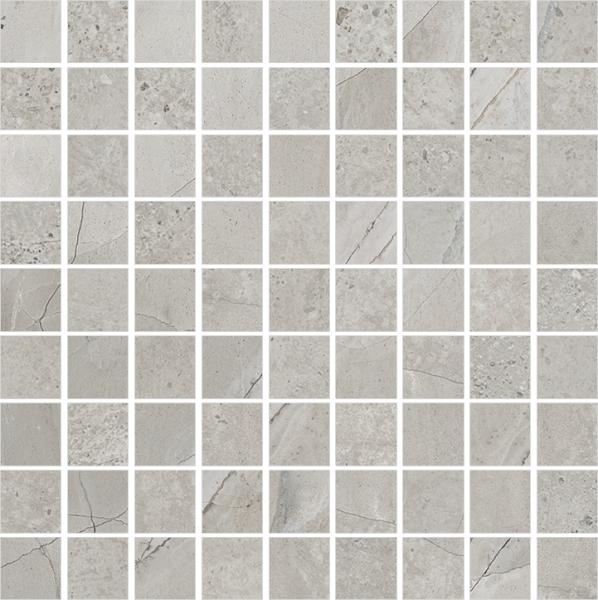Мозаика Kerranova Marble Trend Limestone K-1005/LR/m01 30x30см мозаика kerranova canyon k 903 lr m01 30x30см
