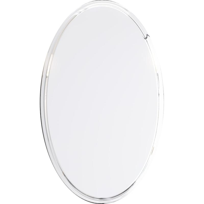 Зеркало Aqwella Clarberg Elegance 60 Хром