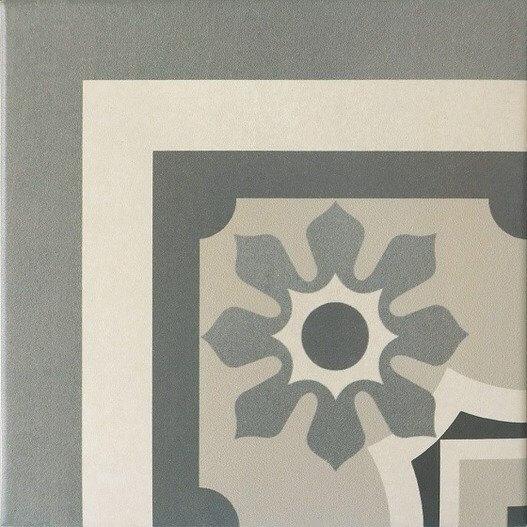 Керамический декор Equipe Caprice Chatelet Corner 20х20 см стоимость