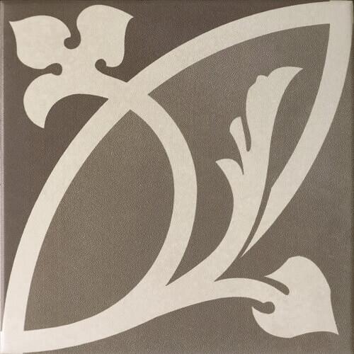 Керамический декор Equipe Caprice Liberty Taupe 20х20 см стоимость