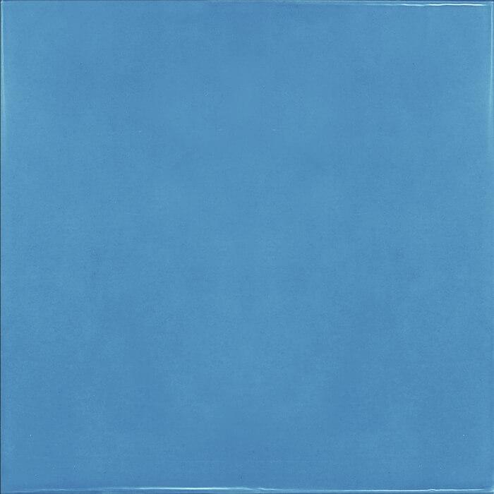 Керамическая плитка Equipe Village Azure Blue настенная 13,2х13,2 см стоимость