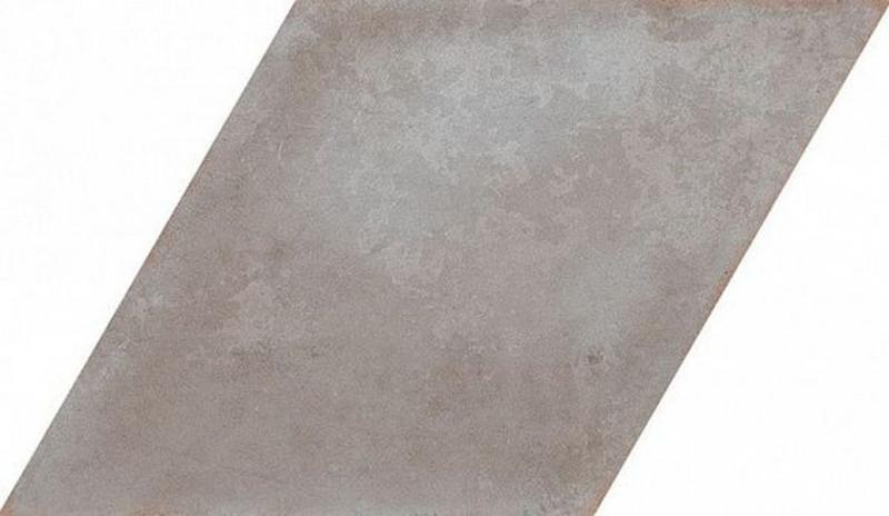 Керамогранит WOW Mud Diamond Grey 117395 13,9x23,95 см