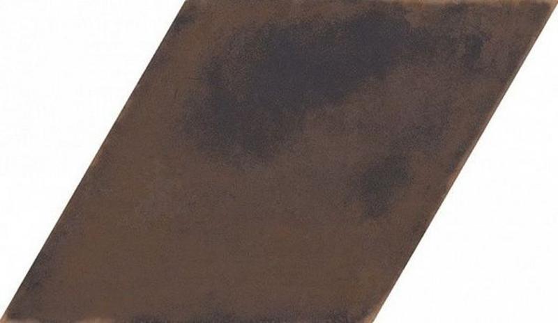 Керамогранит WOW Mud Diamond Graphite 117396 13,9x23,95 см