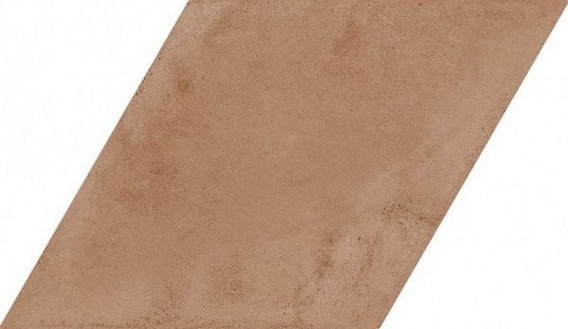 Керамогранит WOW Mud Diamond Terra 117390 13,9x23,95 см