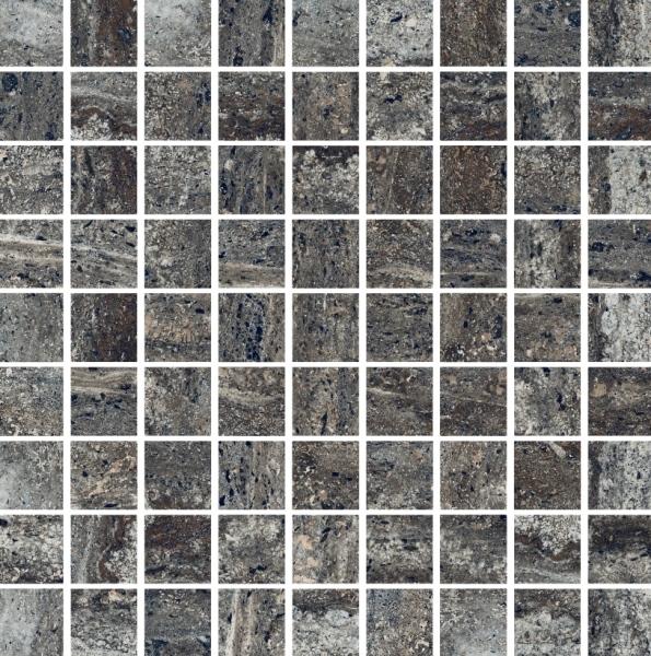 Мозаика Kerranova Terra K-53/LR/m01 30х30см мозаика kerranova canyon k 903 lr m01 30x30см