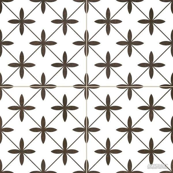 Керамогранит Dual Gres Chic DG_CH_P_WH_N Poole White 45х45 см