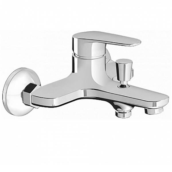 Смеситель для ванны Villeroy&Boch O.novo Start TVT10550111061 Хром