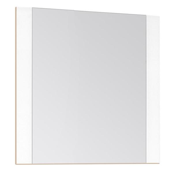 Зеркало Style Line Монако 70 ЛС-00000628 Ориноко белый лакобель цена и фото