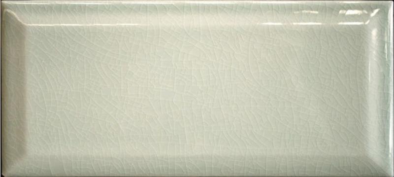 Керамическая плитка Fabresa Craquele Sage F18646 настенная 10х20 см керамическая плитка fabresa arles nickel настенная 10x30см
