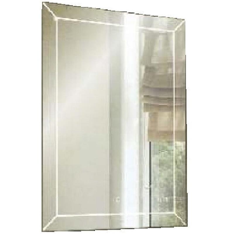 Зеркало Andrea Granny 70 с подсветкой с подсветкой зеркало sanvit кубэ 70 с подсветкой с сенсорным выключателем