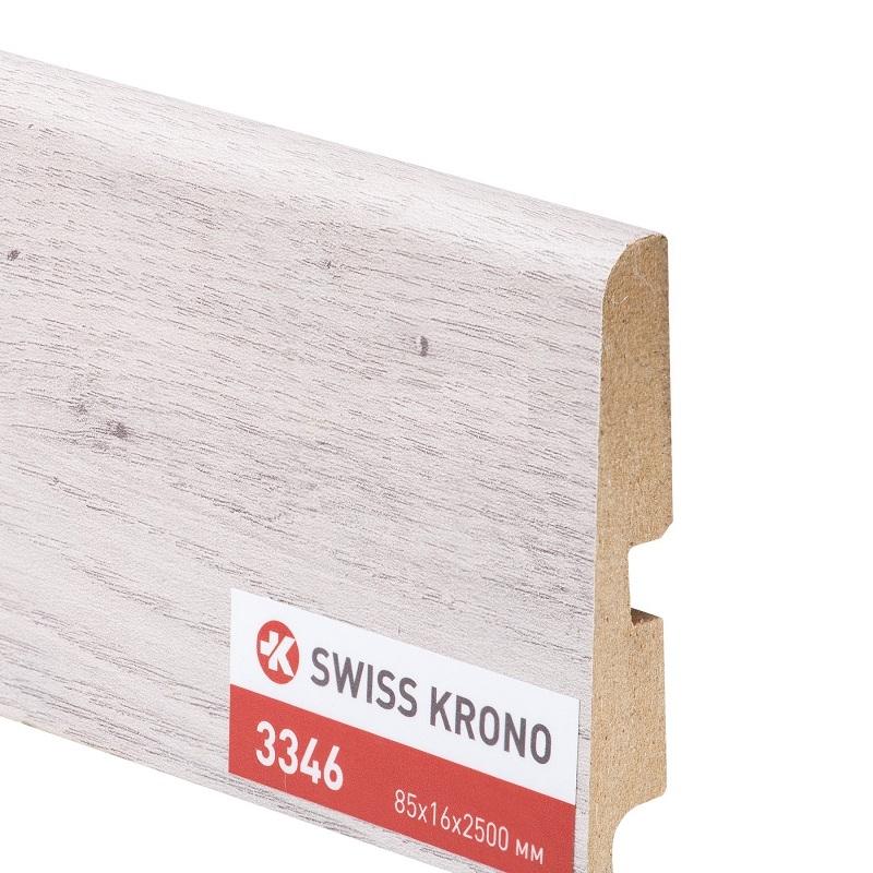 Плинтус Kronopol P85 Chillout Oak 3346 2500х85х16 мм недорого