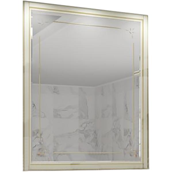 Зеркало Opadiris Корсо Оро 11 89 00-00000606 Слоновая кость с золотой патиной