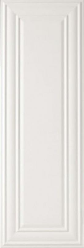 Керамическая плитка Ape Brocart Blanco Mate Boiserie настенная 29,5х90 см керамическая плитка alaplana pune blanco mate настенная 33 3х100 см