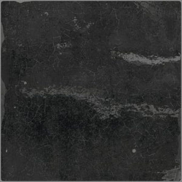 Керамическая плитка Ape Souk Black настенная 13х13 см