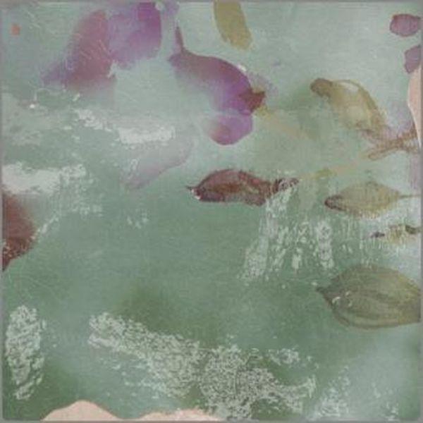 Керамическая плитка Ape Souk Kasbah Turquesa Mix настенная 13х13 см