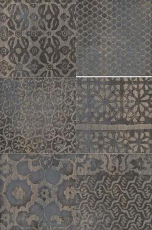 Керамический декор Ceramica D Imola Voyages Ce Mix 16,5х16,5 см