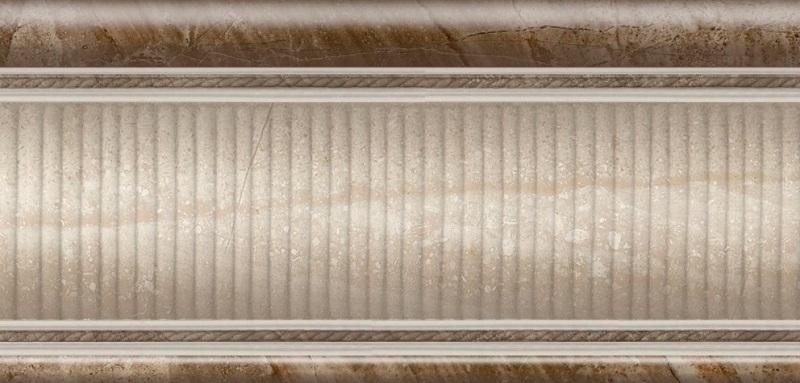 цена на Керамический бордюр Azulev Legend Listelo Reposo Crema 12х25см