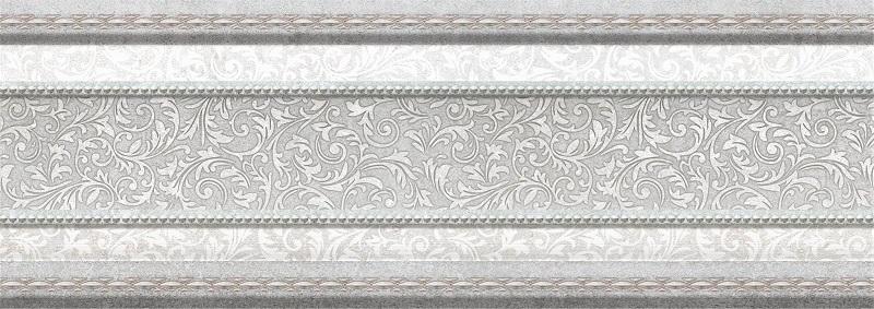 Керамический бордюр Mayolica Royal Cenefa Natural 10x28см