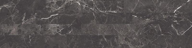 Керамогранит Rondine Tiffany 3D J87342 Dark 15x61 см