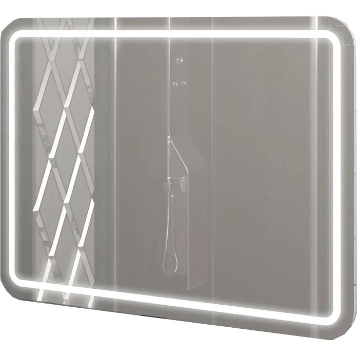 Зеркало Opadiris Элеганс 80 Z0000014965 с подсветкой