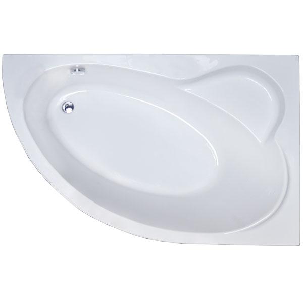 Акриловая ванна Royal Bath Alpine 150x100 R RB819100R без гидромассажа акриловая ванна royal bath hardon 200х150 rb083100k без гидромассажа