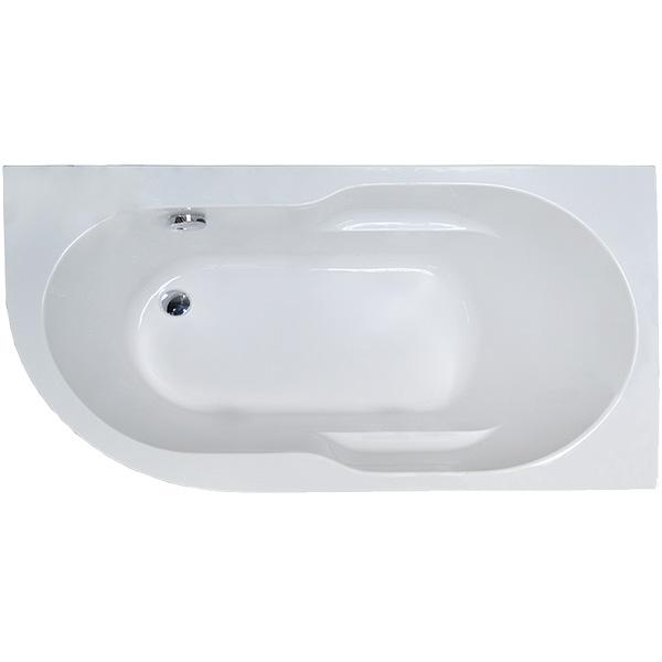 Акриловая ванна Royal Bath Azur 170x80 R RB614203R без гидромассажа ванна royal bath azur rb 61