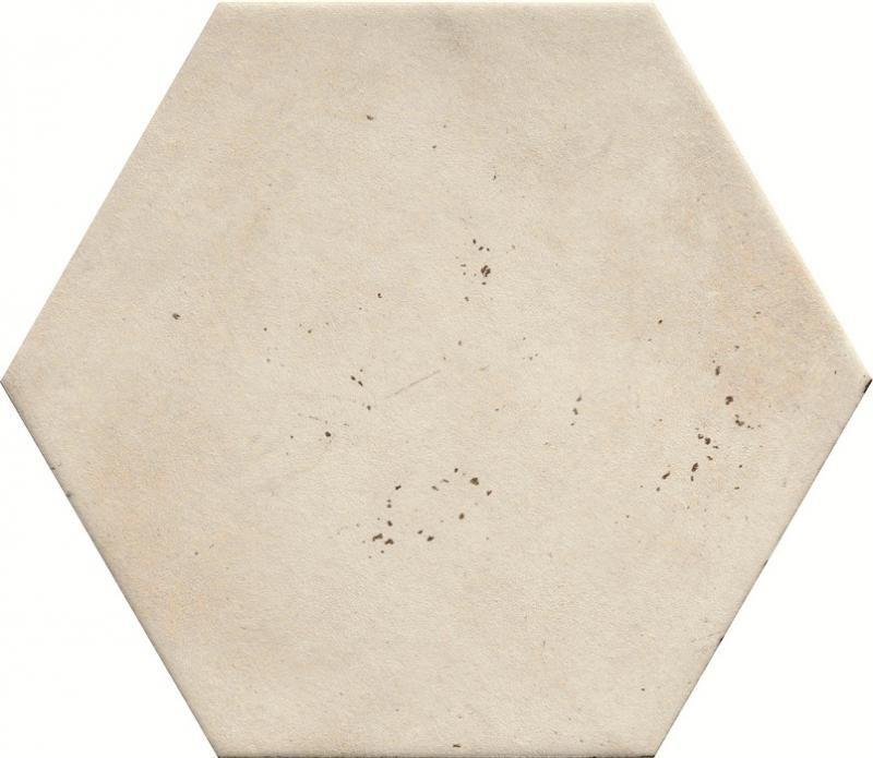 Керамогранит Serenissima Miami White Rope Esagona 24x27,7 см