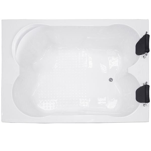 Акриловая ванна Royal Bath Hardon 200х150 RB083100K без гидромассажа акриловая ванна royal bath hardon 200х150 rb083100k без гидромассажа
