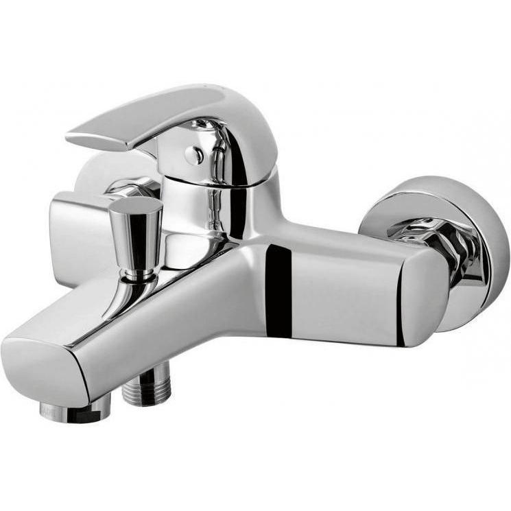 Смеситель для ванны AM PM Sense F7510000 Хром детские часы am pm dp186 k463