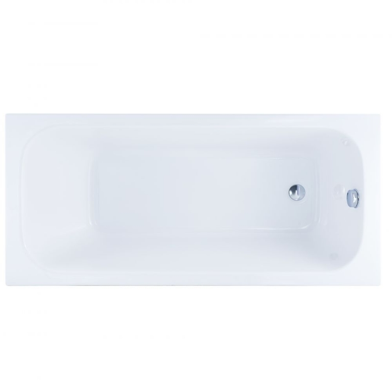 Акриловая ванна SSWW JM801 150х70 без гидромассажа ванна ssww pa4104 акрил угловая
