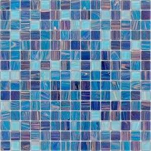 Стеклянная мозаика Caramelle mosaic La Passion de Beauvilliers - Бовилье New 32,7х32,7 см
