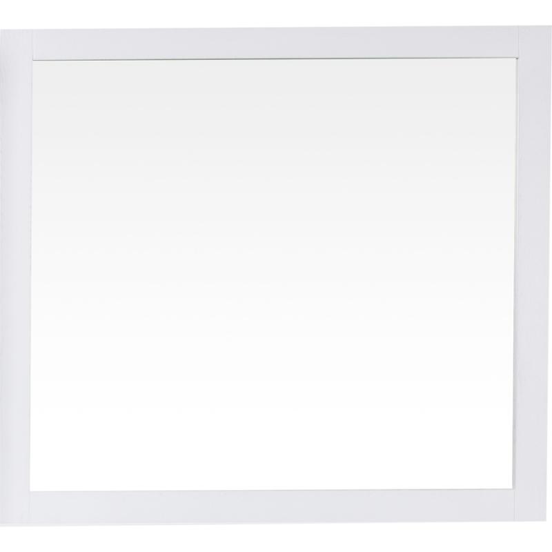 Зеркало ValenHouse Эйвори 105 AV105_ЗБ Белое